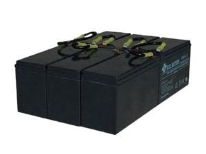 TRIPP LITE RBC96-3U UPS Replacement Battery Cartridge