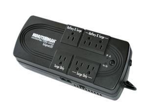 MINUTEMAN EN600 600 VA 300 Watts Stand-by UPS