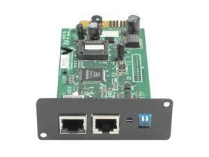 Minuteman SNMP-NET Remote Power Management Adapter