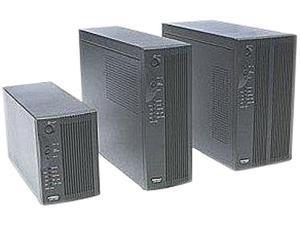 MINUTEMAN CPE1000 1000 VA 700 Watts UPS