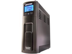 MINUTEMAN Entrust LCD ETR1000LCD 1000 VA 600W UPS