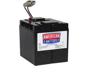 ABC RBC 7 Battery