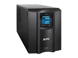 APC SMC1500 1440VA 900W UPS