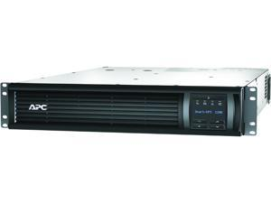 APC Smart-UPS 2200VA LCD RM 2U 120V with L5-20P