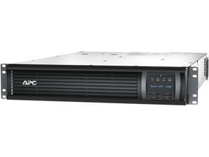 APC Smart-UPS 2200VA LCD RM 2U 120V with AP9630