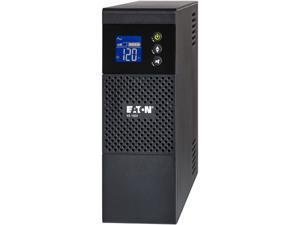 EATON 5S1500LCD 1500 VA 900 Watts 10 Outlets UPS