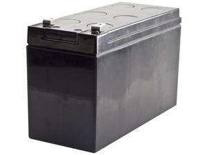 Minuteman B00025 9Ah UPS Replacement Battery Cartridge