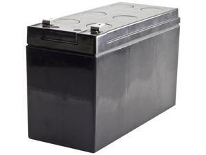 Minuteman B00015 4.5Ah UPS Replacement Battery Cartridge
