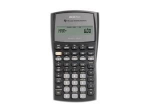 Texas Instruments Baiiplus Baiiplus Financial Calculator