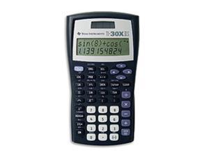 Texas Instruments TI-30X-IIS Scientific Calculator