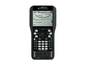 Texas Instruments  N2CAS/CLM/2L1  TI-Nspire CAS Graphing Calculator