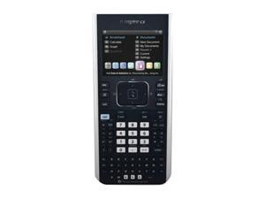 Texas Instruments N3/CLM/1L1 TI-Nspire CX Handheld