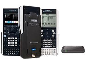 Texas Instruments NAVNS/CRK15/2L1 Nspire Navigator System 15 USR