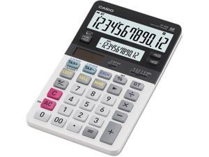 Casio At A Glance Calculator with Dual Display