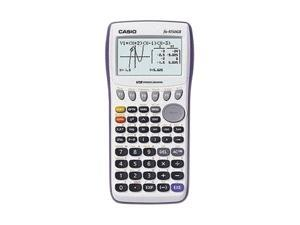 9750GII Graphing Calculator, 12-Digit LCD