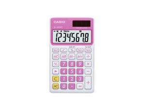 Casio Standard Function Calculator,  Big Display Calculator