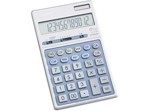 Sharp EL339HB EL339HB Executive Portable Desktop/Handheld Calculator, 12-Digit LCD