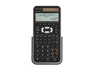 3 Equation Scientific Calculator