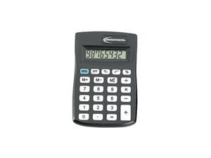 15901 Pocket Calculator, Black