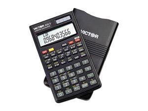 930-2 Scientific Calculator, 10-Digit LCD