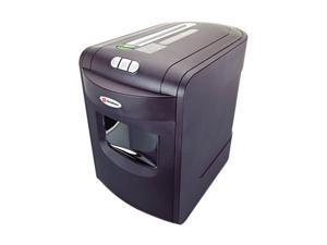 Swingline EM07-06 Micro-Cut Shredder, 7 Sheet Capacity