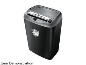 Fellowes 4675701 Powershred 75Cs Medium-Duty Cross-Cut Shredder, 12 Sheet Capacity