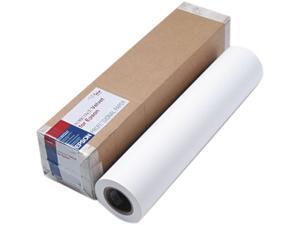 """Epson America SP91203 Somerset Velvet Paper Roll, 255 g, 24"""" x 50 ft, White"""