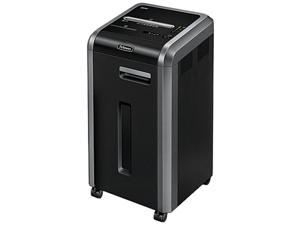 Powershred 225Ci Shredder (Cross Cut)