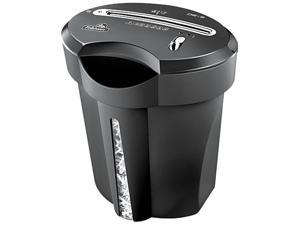 Fellowes 3231001 DS-3 Light-Duty Cross-Cut Shredder, 10 Sheet Capacity