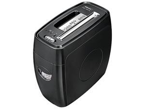 Fellowes 3271301 Powershred PS-12CS Light-Duty Cross-Cut Shredder, 12 Sheet Capacity