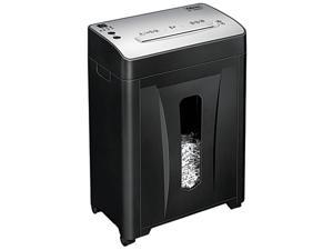 Fellowes 3371001 B-152C Light-Duty Cross-Cut Shredder, 15 Sheet Capacity