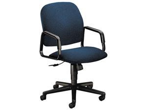 HON 4001AB90T Solutions Seating High-Back Swivel/Tilt Chair, Blue