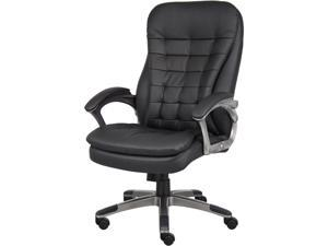 BOSS Office Products B9331 Executive Chairs