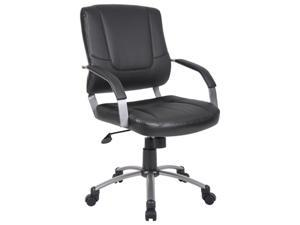 BOSS Office Products  B446  Executive Chairs