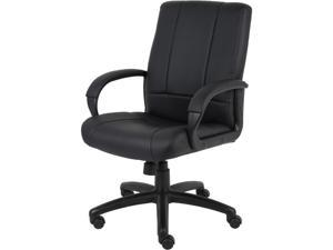 BOSS Office Products  B7906  Executive Chairs