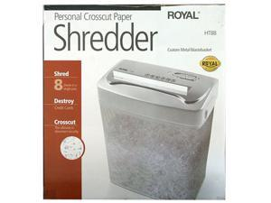 ROYAL Shredder