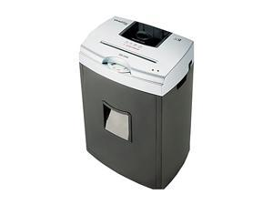 HSM of America X18 Light-Duty Cross-Cut Shredder, 18 Sheet Capacity