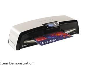 5218601 Fellowes Voyager VY 125 Laminator, 12 1/2 Inch Wide, 10 Mil Maximum Document Thickness