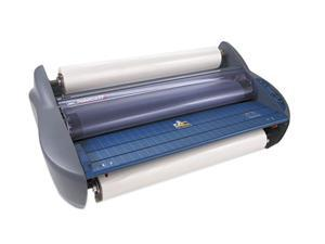 "GBC Pinnacle 27 Two-Heat Roll Laminator, 27"" Wide, 3ml Maximum Document Thickness"