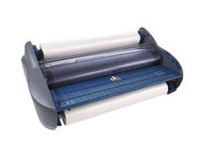 "1701720 GBC Pinnacle 27 EZload Roll Laminator, 27"" x 3 Mil Maximum Document Thickness"