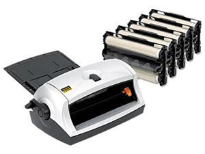 "LS960VAD Scotch Heat Free Laminator, 8-1/2"" Wide, 1/10"" Maximium Document Thickness"