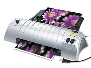 TL901SC Scotch Thermal Laminator, Nine Inches Wide, 3 to 5 Mil Maximum Document Thickness