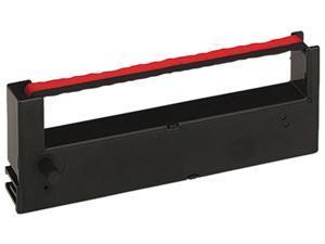 Acroprint 39-0129-000 390129000 Ribbon, Red/Black