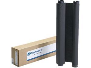 W0001 Compatible Ribbon, Black