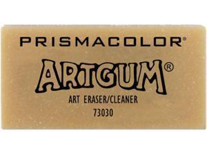 Prismacolor 73030 ARTGUM Non-Abrasive Eraser