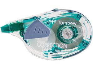 "Tombow Mono 68665 MONO Correction Tape, Refillable, 1/6"" x 394"""