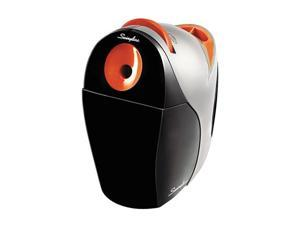 Electric Desktop Sharpener with Moveable Dial for 6 Different Pencil Sizes