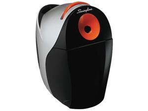Swingline 29968 Electric Desktop Sharpener with Moveable Dial for 6 Different Pencil Sizes