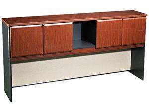 bush furniture series a hutch 72w x 1378d - Bush Furniture
