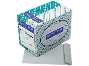 Quality Park 41487 Catalog Envelope, 9 x 12, Executive Gray, 250/Box